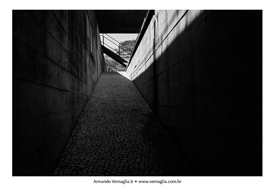 Black and White Architectural Photography (1/6)